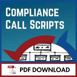 Thumbnail - Compliance Call Scripts