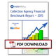 Collection Agency Financial Benchmark Report: 2015 Thumbnail