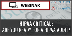 HIPAA Critical: Are You Ready for a HIPAA Audit Thumbnail