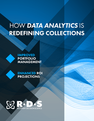 How Data Analytics is Redefining Collections Whitepaper Thumbnail