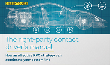 The Right-Party Contact Driver's Manual